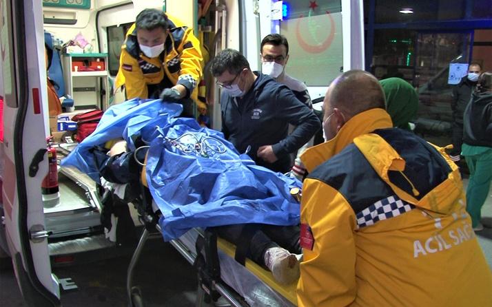 İzmir'de depreme marketin kasasında yakalanan 3 kadını kısa mesaj kurtardı