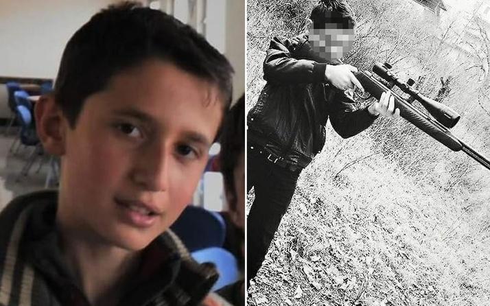 Konya Beyşehir'de korkunç olay! Arkadaşını şaka yapmak isterken öldürdü