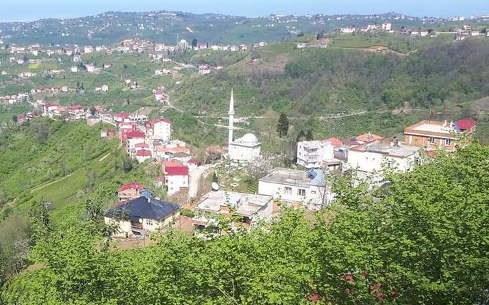 Giresun'da vakalar artınca bir mahalle daha karantinaya alındı