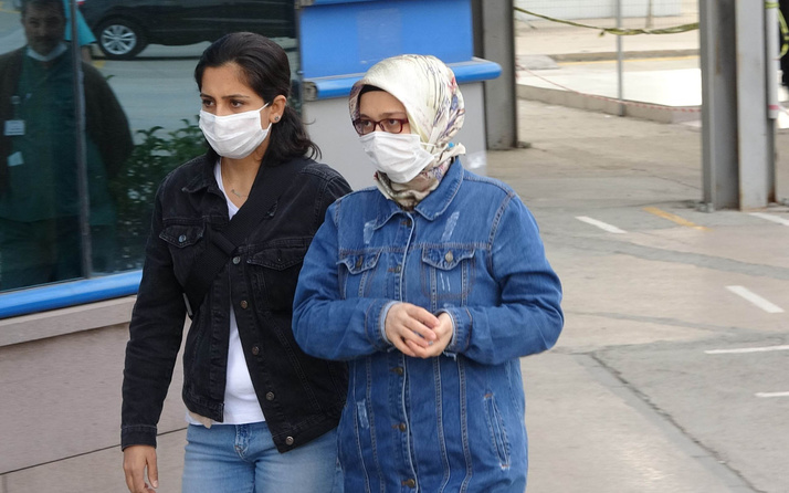 FETÖ'ye Samsun merkezli operasyon: 9 kişi gözaltına alındı