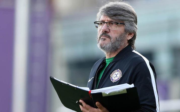 Mustafa Reşit Akçay'dan yeşil ışık: Konu Trabzonspor ise gerisi teferruattır