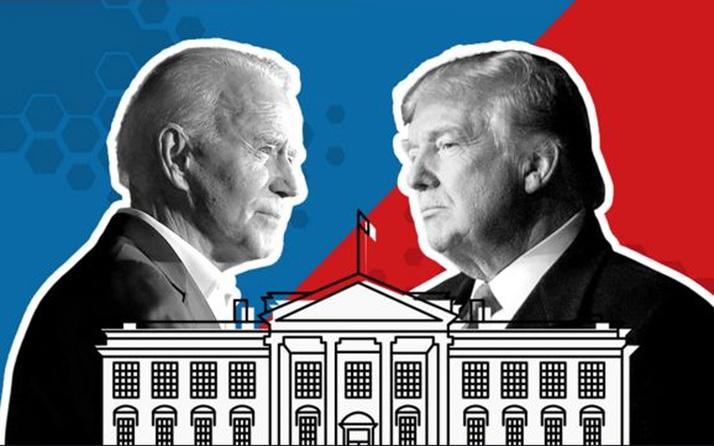 ABD'de başkanlık seçimi bugün gerçekleştiriliyor! Tarihi rekor bekleniyor