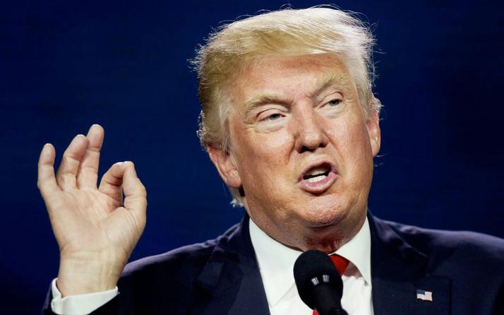 Twitter'dan Trump'a 'tartışmalı bilgi' etiketi