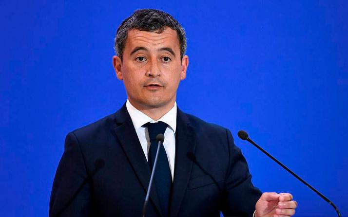 Fransa Bozkurtlar Hareketi'ni yasakladı! MHP ve Ülkü Ocakları ile ilgisi var mı?