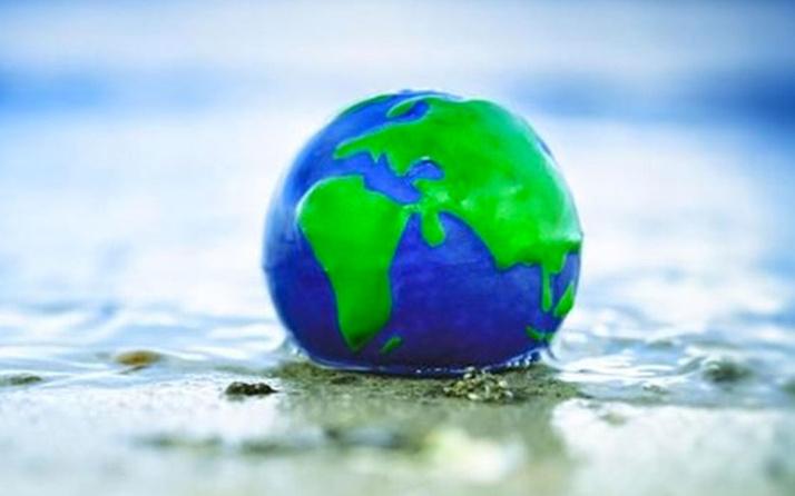 Dünyayı bekleyen su tehlikesi! Listede İstanbul da var