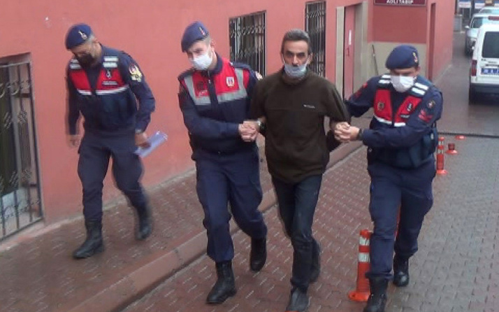 Kayseri'de 20 kilo esrarla yakalandı! Gazetecilere bakın ne dedi