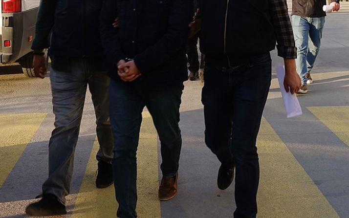 Mardin'de PKK'lı terörist ikna edilerek teslim oldu