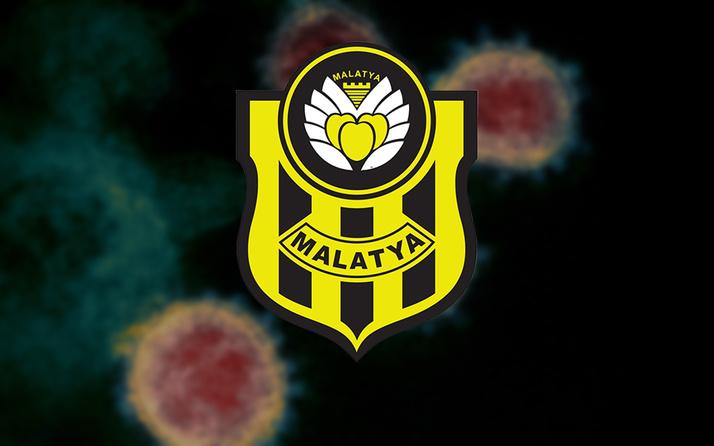 Yeni Malatyaspor'da üç kişinin koronavirüs testi pozitif çıktı