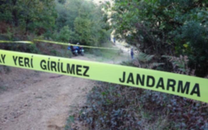 Olay yeri Tekirdağ! Kayıp başvurusu yapılan yaşlı adam ormanda ölü bulundu