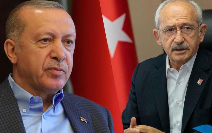 """Kılıçdaroğlu'ndan Erdoğan'a kavga çıkaracak dava! """"5 kuruşluk dava aç ve bunu da belirt"""""""