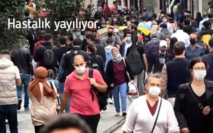 Bakan Fahrettin Koca fotoğraf paylaşıp uyardı