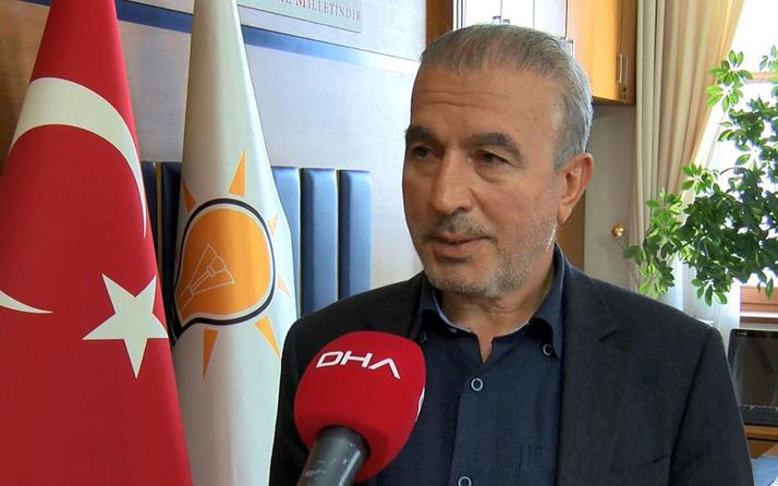 AK Parti'li Naci Bostancı: Kılıçdaroğlu'nun iddialarını ispatlaması lazım