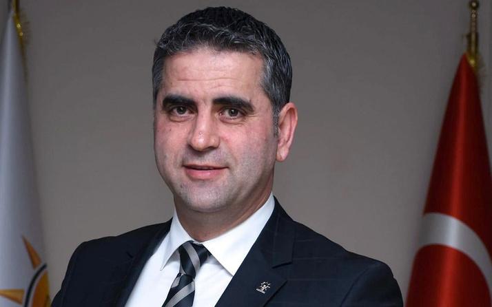 Kandıra Belediye Başkanı Adnan Turan, koronavirüse yakalandığını açıkladı
