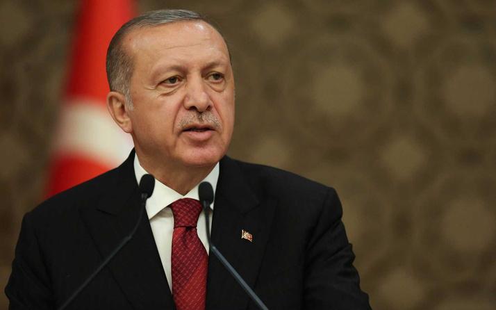 Cumhurbaşkanı Erdoğan Putin'le telefonda görüştü! Dağlık Karabağ konuşuldu