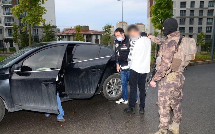 Kocaeli'de 'Oltalama' yöntemi ile dolandırıcılığa polis darbesi! 29 kişi gözaltında