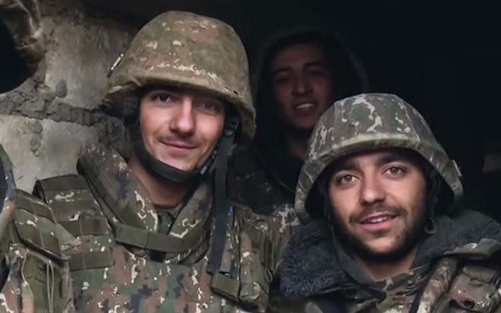 Youtube Ermenistan'a bağış toplayan müzik grubuna arka çıktı