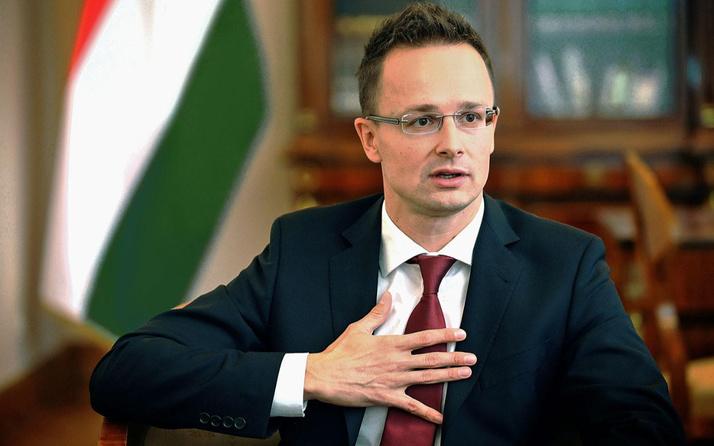 Macaristan Dışişleri Bakanı'ndan AB'ye uyarı: Harekete geçmezseniz kaybedebilirsiniz!