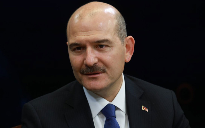 İstanbul depremi beka sorunu yaratır! İçişleri Bakanı Soylu'dan flaş mesajlar