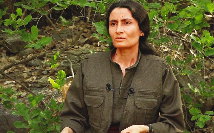 PKK'nın kadın elebaşı HDP'ye ağladı: Bitme noktasındayız