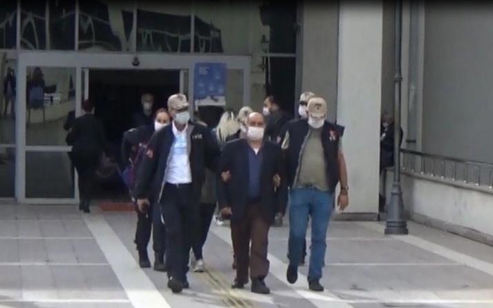 Osmaniye'de PKK'ya eleman temin eden başkan ve yardımcısı yakalandı