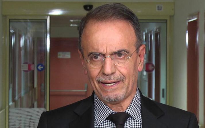 Mehmet Ceyhan'dan MIS-C ile ilgili çarpıcı uyarılar! Bu 3 belirtiyi gören hastaneye koşsun
