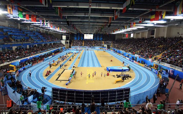 2023 Avrupa Salon Atletizm Şampiyonası, İstanbul'da yapılacak