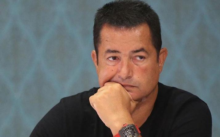 Acun Ilıcalı'nın takımı Fortuna Sittard'da teknik direktör kovuldu