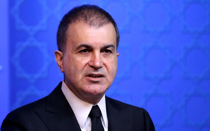 Ömer Çelikten Kılıçdaroğlu'na tepki: Çatlak kendi ittifakındadır