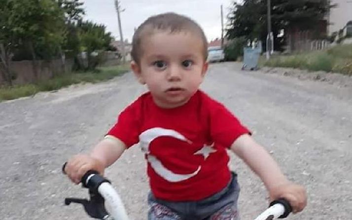 Kayseri'de vahşet! Alperen'i döverek öldüren kişiye ve annesine ağırlaştırılmış müebbet istemi