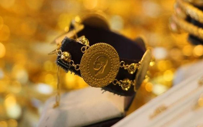 Altın fiyatlarında son durum! Gram altın 467 lira oldu