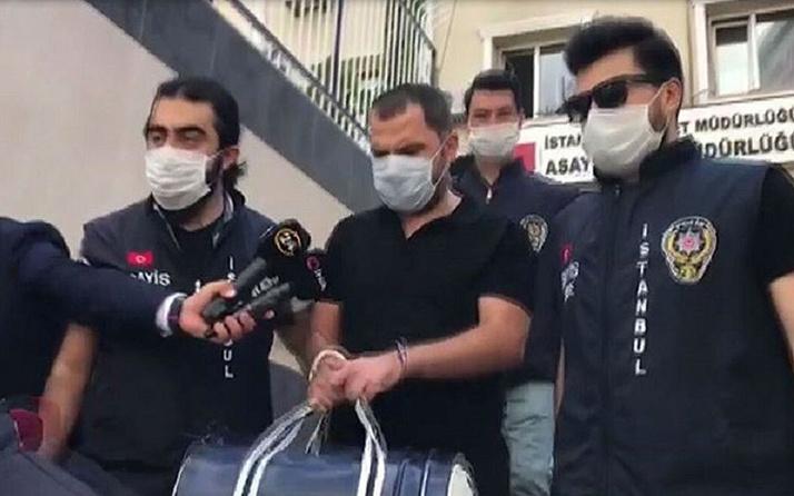 FETÖ'den yakalanan Erkan Akkuş hakkında istenen ceza belli oldu