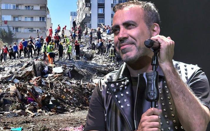 İzmir'de enkazdan 90 saat sonra çıkarıldı! Haluk Levent sahiplendi