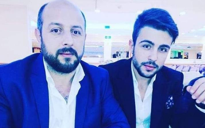 Baba ve oğlu, 5 gün arayla koronavirüsten öldü
