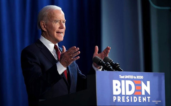 Kritik analiz! Joe Biden'ın başkanlığında, İncirlik'teki nükleer bombalar taşınacak mı?