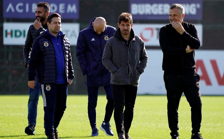 Emre Belözoğlu Dorukhan Toköz'ü bitiriyor! İşte transfer taktiği