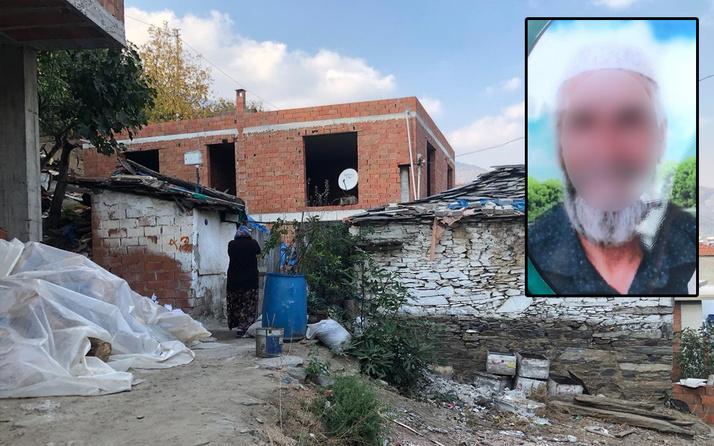 İzmir'de 71 yaşındaki adam karısını feci şekilde öldürdü! İfadesinde bakın ne dedi