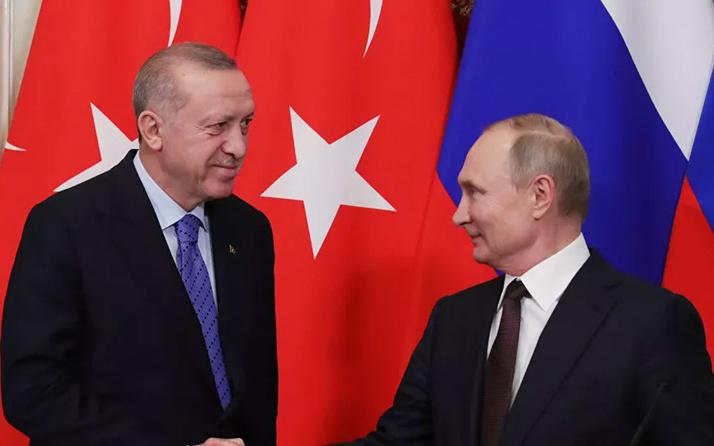 Kremlin açıkladı! Putin ve Erdoğan Türk-Rus gözlem noktası konusunda anlaştı