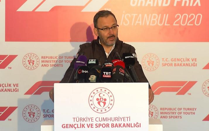 Muharrem Kasapoğlu: Yarım kalmış bir hikaye yeniden başlıyor