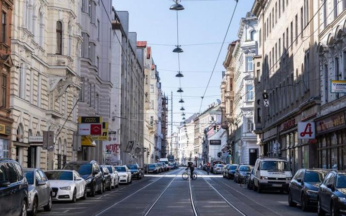 Avusturya ülke çapında karantina uygulayacak