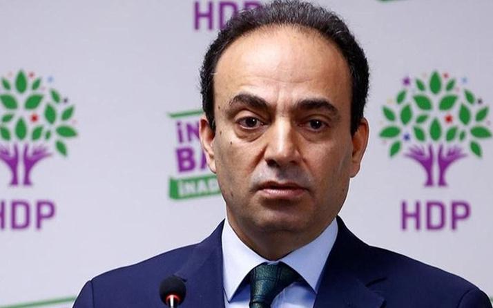 Osman Baydemir ilk kez açıkladı: Erdoğan'a üç alternatifli teklif ilettik