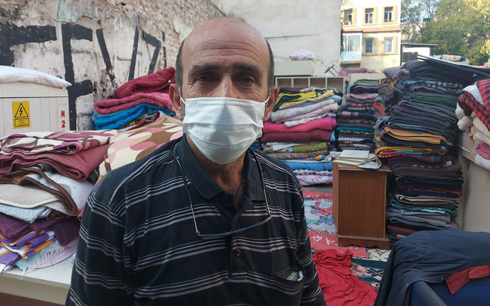 İzmir'deki deprem rezaletinin altından hurdacı çıktı halkın hizmetine sunuyorum