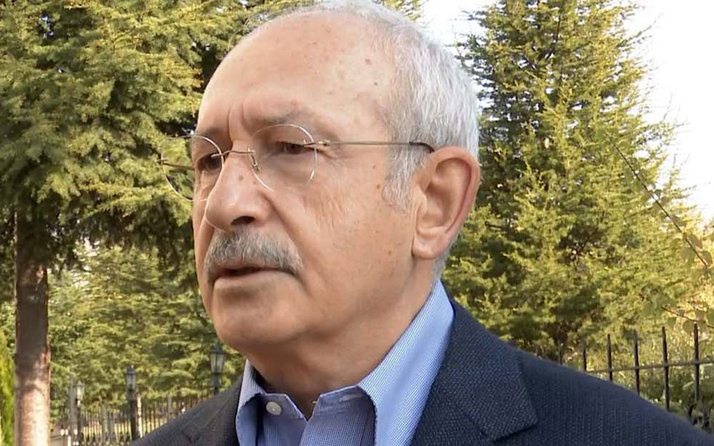 Kılıçdaroğlu da yalanladı! HDP ile asla anayasa taslağı hazırlamadık