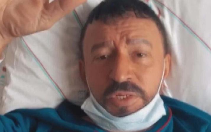 Kalp krizi geçiren Mustafa Topaloğlu hastaneden taburcu oldu