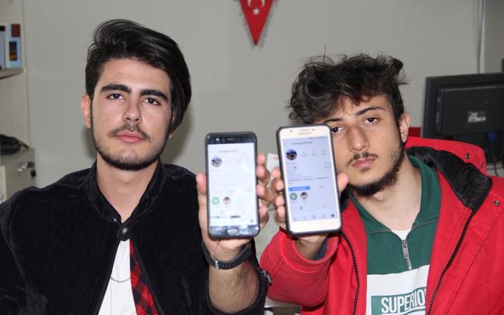 İzmir'de liseli gençler Instagram'daki güvenlik açığını keşfettiler:  Büyük para bekliyoruz