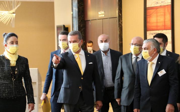 Mustafa Sarıgül: Tükenmiş umutları yeniden yeşerteceğiz