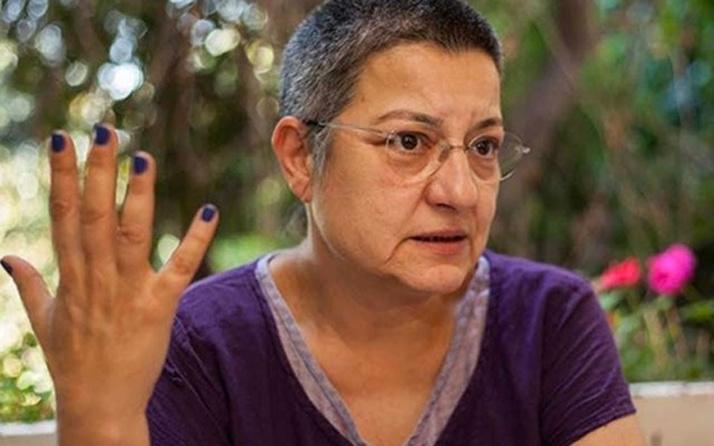 Türk Tabipleri Birliği Başkanı Şebnem Korur Fincancı 'elzem' deyip öneride bulundu