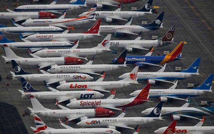 Boeing 737 MAX onay aldı! İki yıl sonra geri dönüyor