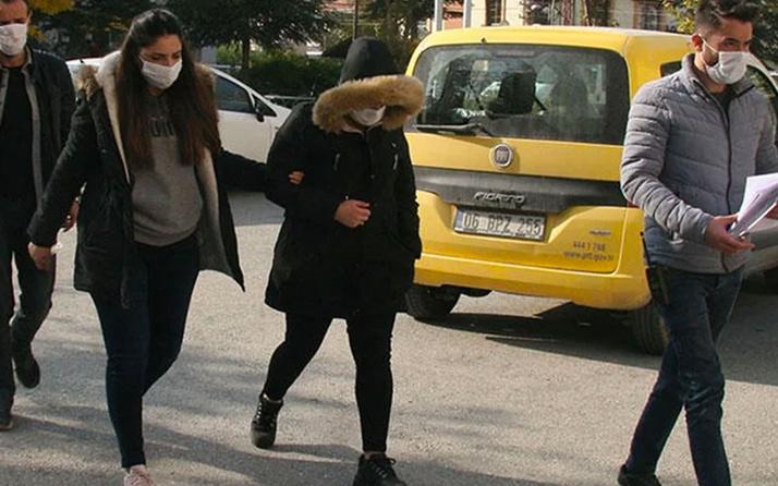 Afyonkarahisar'da polisle fuhuş pazarlığı emniyette bitti