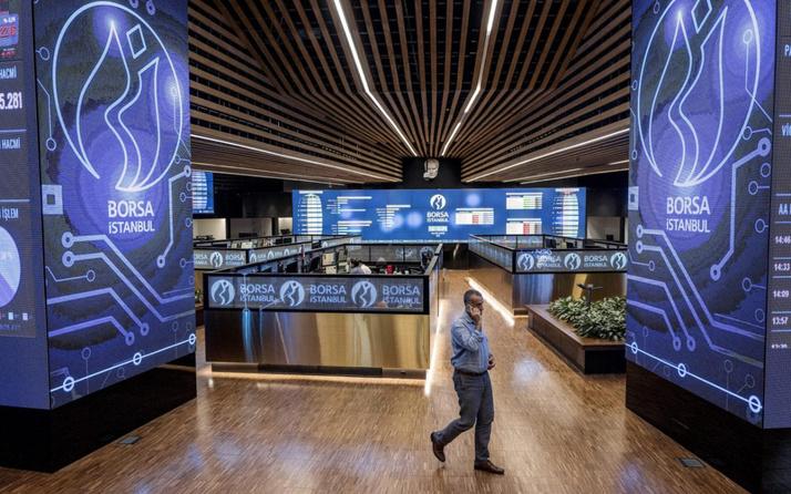 Borsa İstanbul 10 Aralık Perşembe gününü rekorlarla tamamladı