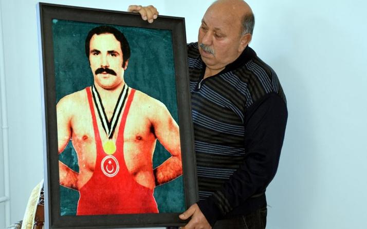Güreşte Avrupa şampiyonu olan Reşit Karabacak koronavirüsten vefat etti